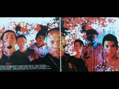 Gerhana Ska Cinta The New Authentic Full Album