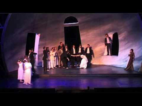 Don Giovanni by Wolfgang Amadeus Mozart 2006 - Innsbruck Festival of Early Music