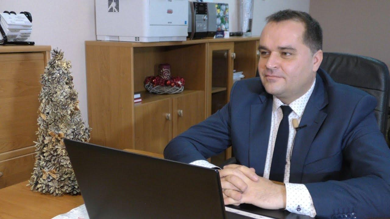 Gmina Malbork: Podsumowanie roku i plan inwestycyjny 2018 – 21.12.2017