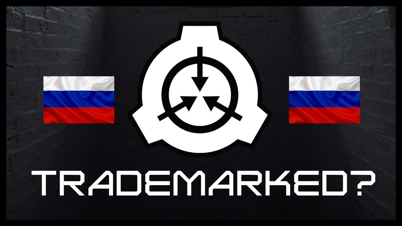 Someone Has Trademarked The Scp Logo In Russia Youtube Sur.ly for wordpress sur.ly plugin for wordpress is free of charge. someone has trademarked the scp logo in russia