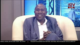 What are the implications of the new laws on the 2021/2022 budget | NTV On The Spot