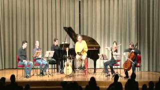 Linard Bardill, Rose of Jericho childrens classical music concert taster