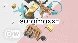 Euromaxx Highlights for January 21, 2018 | DW English