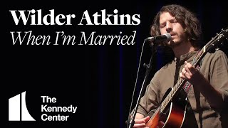 "Wilder Adkins - ""When I'm Married"" 