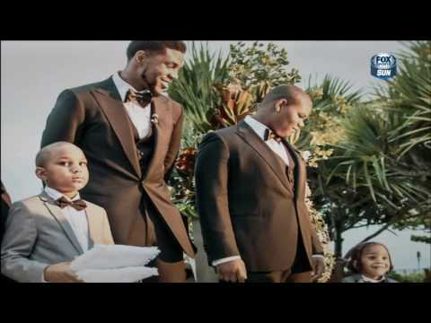 December 06, 2016 - FSS (2of2) - Inside the Heat: Udonis Haslem (2016 Miami Heat Documentary)