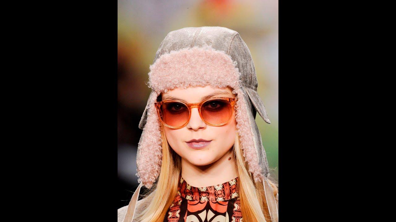 фото шапка ушанка женская