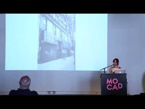 Rebecca Mazzei: Detroit Speaks