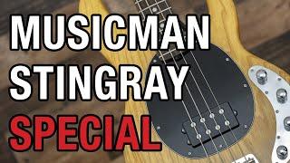 Stingray Special