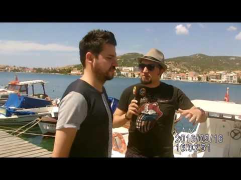 Ege tv Kemal Sunal taklidi ''Ringo Şaban '' Utku TAN.
