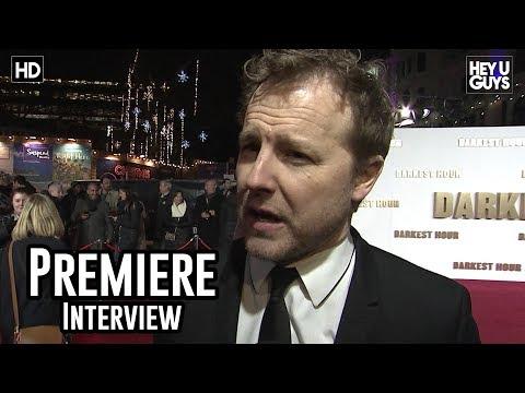 Samuel West  Darkest Hour UK Premiere