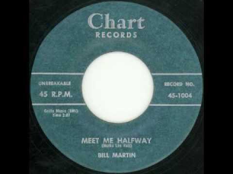 Bill Martin - Meet Me Halfway