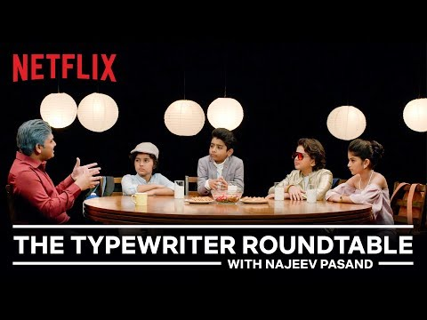 Every Bollywood Roundtable Ever | Typewriter