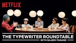Gambar cover Every Bollywood Roundtable Ever | Typewriter