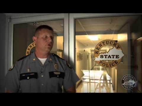 KSP Tv: Cadet Life (Ep. 1)