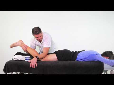 Trigger Points - Short Head Biceps Femoris