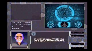 EyeToy Operation Spy Mission 4