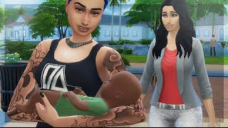 THE SIMS 4 | GENETIC TRANSFUSION | Babies For Same Sex Couples!