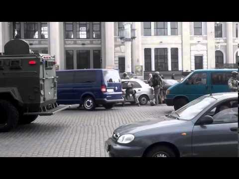 спецназ СБУ Альфа задержание диверсантов в Одессе май 2015