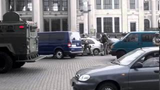 видео Спецназ