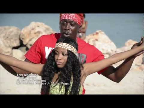 official video Roll With Me - Thzz Medallion ( Produced by Dj Jigga Boo)