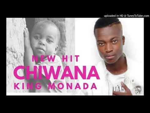Monada tshiwana