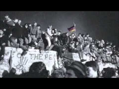 What happened to Germany after World War Two?
