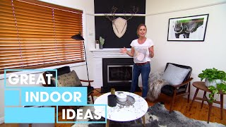 How To Replace Your Fireplace | Indoor | Great Home Ideas