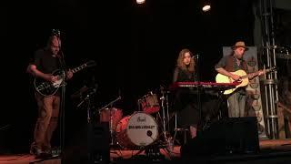 Anana Kaye - American Smile at 3rd and Lindsley live on WMOT