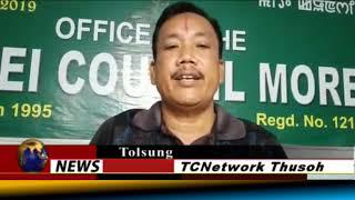 TC Network Thusoh, 10th July, 2020