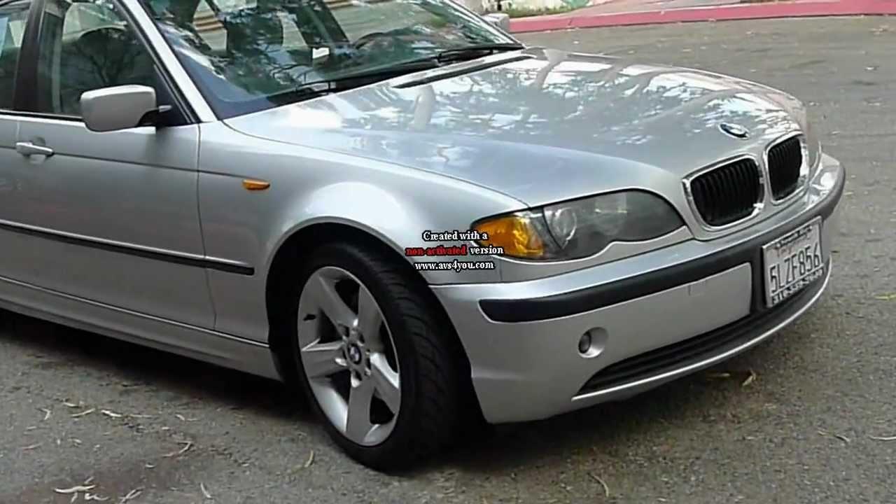 2005 Bmw 325i Sport For Sale Prestige Auto Sports Noho