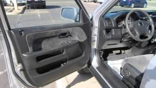 2002 Honda CR-V EX Used Cars - Tucson,Arizona - 2014-02-22