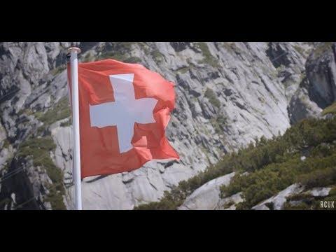 Finding Switzerland's Best Roads