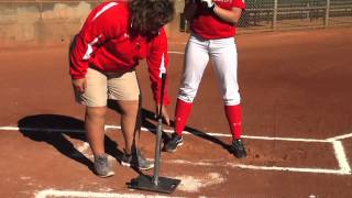 Corrective Video: HITTING - CONTACT POINT