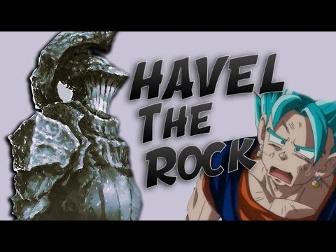 Dark Souls 3: Havel, the Rock - Cosplay Duels - I NEED 90 F*CKING VITALITY?!