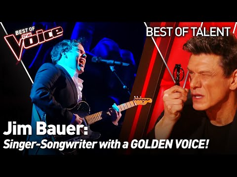 Singer-Songwriter SHINES on EVERY SONG on The Voice