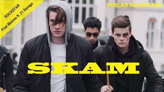 SKAM - Rockstar (William, Chris)