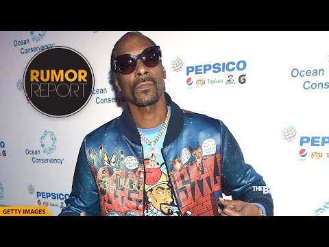 Snoop Dogg Clarifies Previous Gayle King Comments