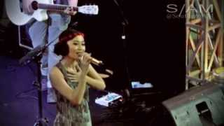 Rini Wulandari feat. Southern A.M - Mimpi Besarku