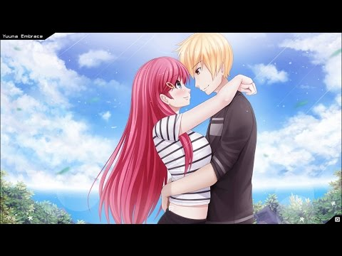 Ace Academy - Yuuna Route