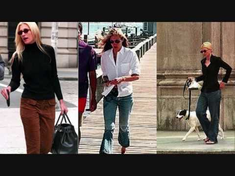CAROLYN BESSETTE KENNEDY - YouTube