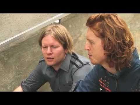 Arcade Fire - SPIN magazine interview