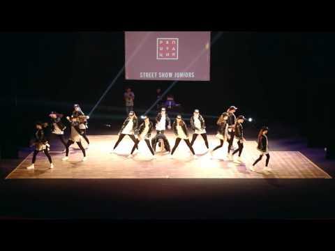 FBF family | Street Show Juniors | РЕПУТАЦИЯ 2017