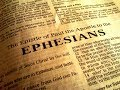 Ephesians 3 Daily Bible Reading with Paul Nison