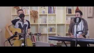 Falling Slowly - Glen Hansard & Markéta Irglová - Pedro Gonçalves & Tiago Braga Cover