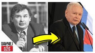 METAMORFOZY POLSKICH POLITYKÓW *jak się zmienili*