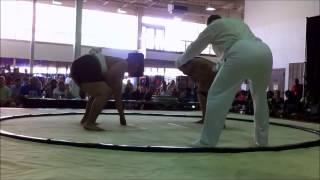 Memphis Sumo Open 2013