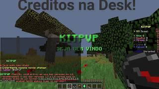 Plugin De KitPvP V2 Com Score animada & Caixa Misteriosa!