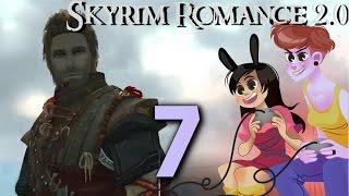 skyrim romance mod part 7 - 2 Girls 1 Let's Play: BONE TOWN