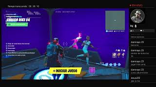 Hacien bugs of fortnite