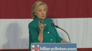 E-Mail or Campaign Cash: What's Hillary's Bigger Problem?